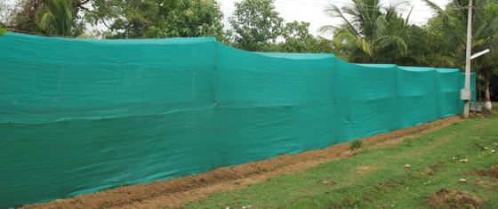 Green House - Sevalayam